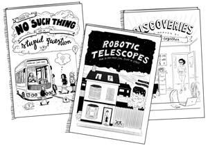 Download the comics here