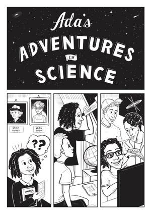 Ada's Adventures in Science compilation